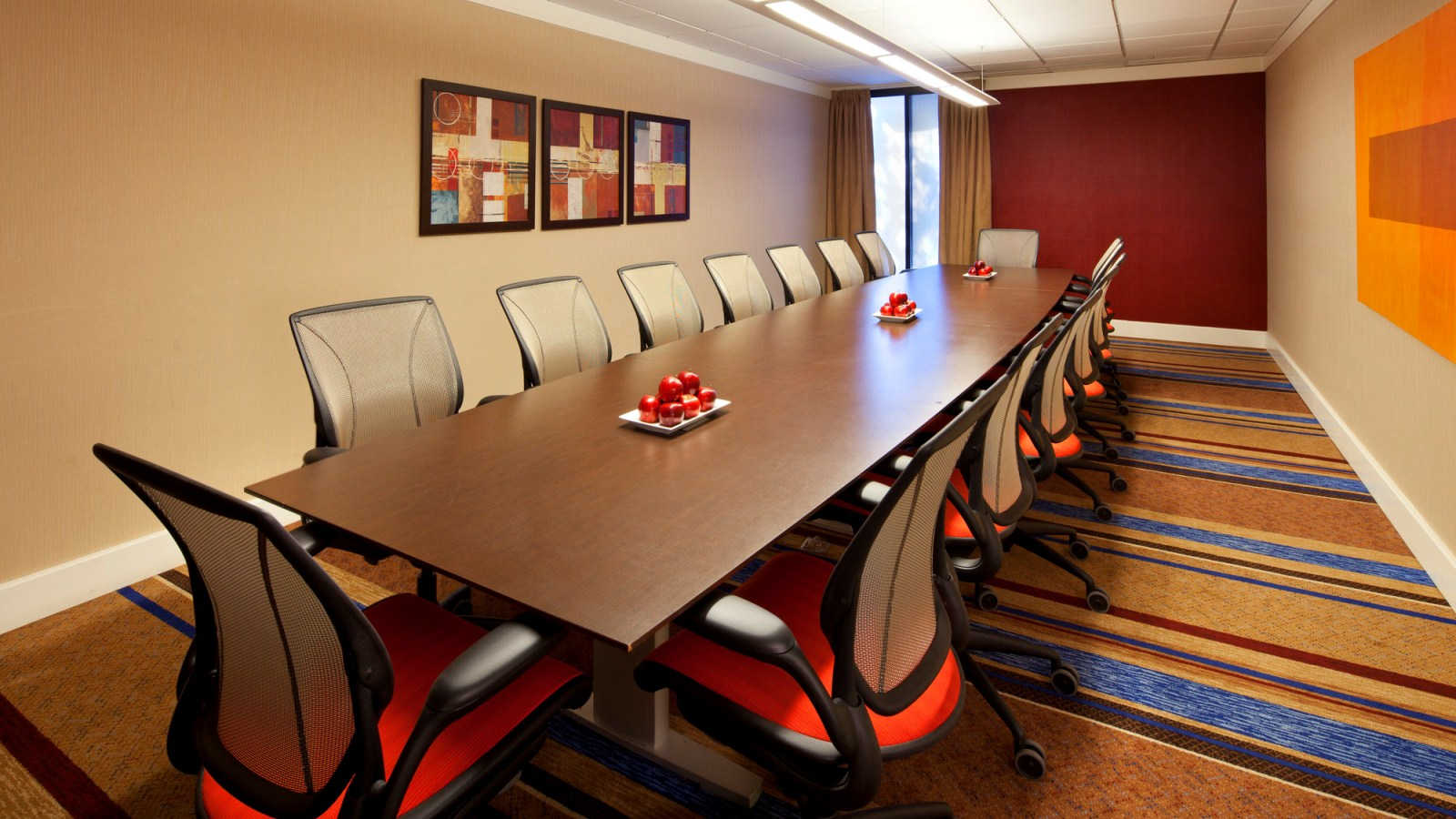 Albuquerque Event Venues - Small Meeting Space
